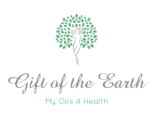 My Oils 4 Health Logo